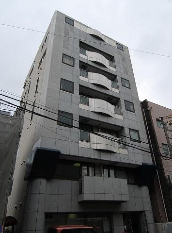 7階貸店舗・事務所と5階の住居用のご紹介