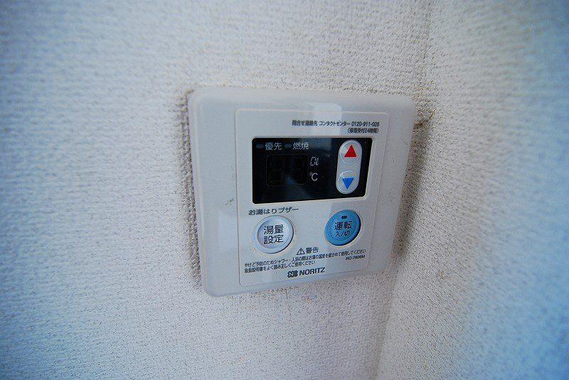 キッチンのコンロが電気コンロからIHに変わりました。