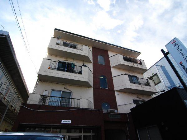 下田産業ビル